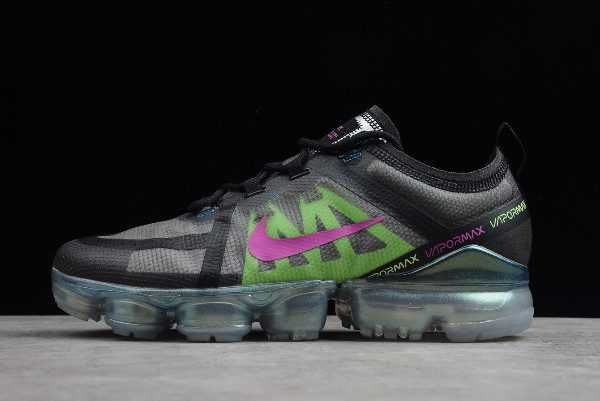 Nike Air VaporMax 2019 PRM Active Fuchsia Lime Blast AT6810-001