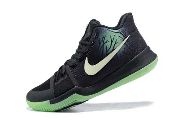 "Kyrie Irving Nike Kyrie 3 ""Fear"" PE Men's Basketball Shoes"