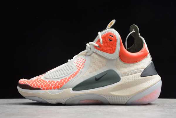 AT6395-101 Nike Joyride CC3 Setter Team Orange Men's and Women's Size For Sale
