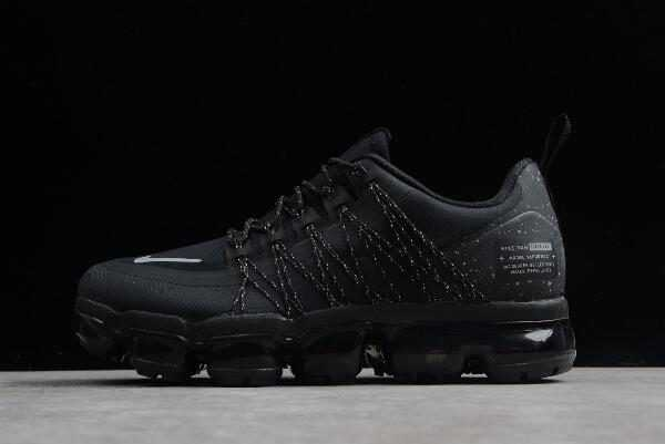 Nike Air Vapormax Run Utility Black/White Shoes For Sale