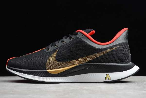 BV6656-016 Mens Nike Zoom Pegasus 35 Turbo CNY Chinese New Year For Sale