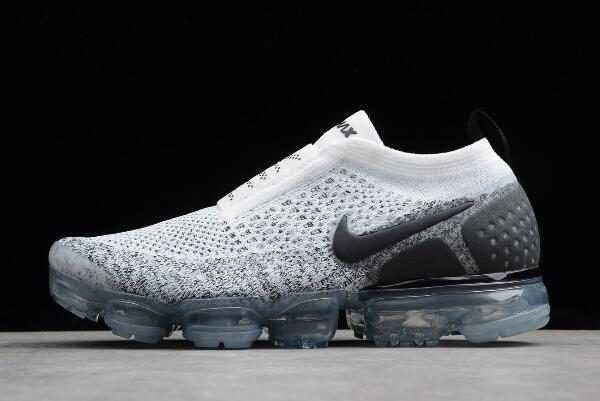 Men's Nike Air VaporMax FK MOC 2 Grey/Black AH7006-011
